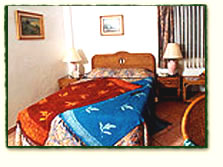 Paradise Garden Resort Hotel Room